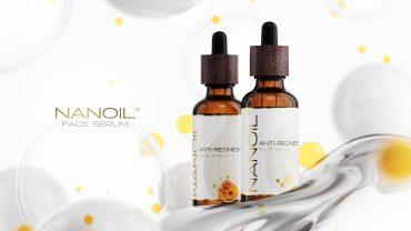 Nanoil melhores produtos para vasinhos no rosto